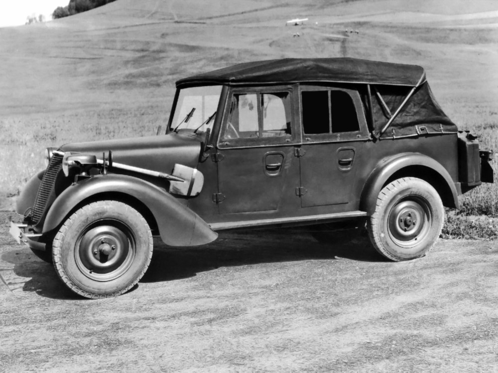 Tatra 57K