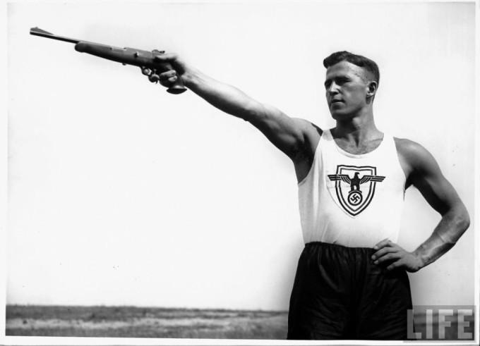 Самая противоречивая. XI Олимпиада, Берлин, 1936. 10 занимательных фактов
