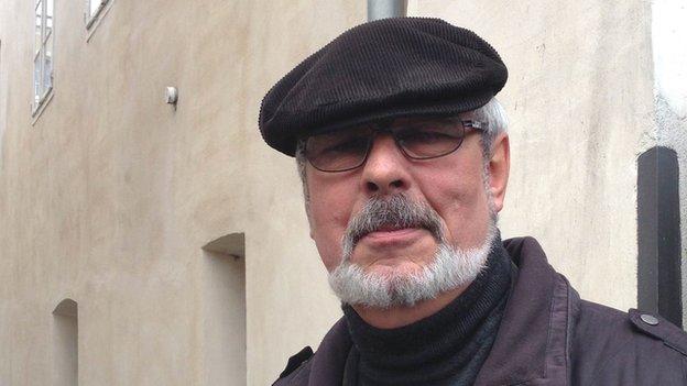 Florian Kotanko