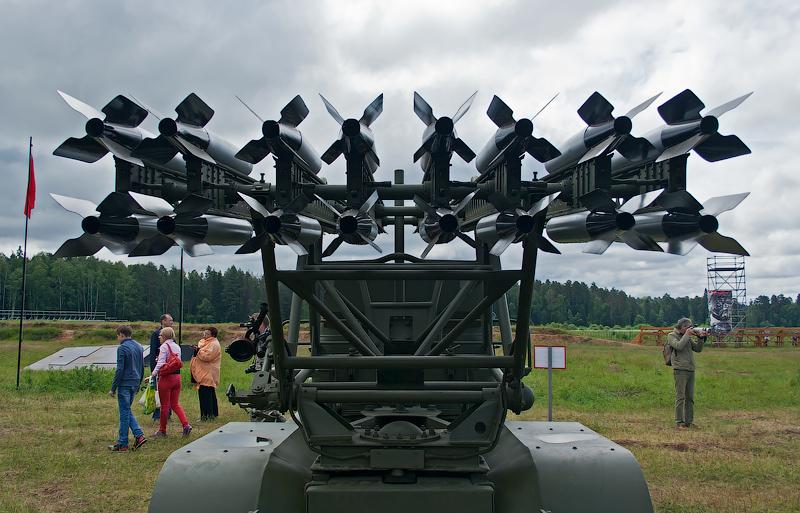 24-26 апреля. Моторы войны в Крокус-экспо
