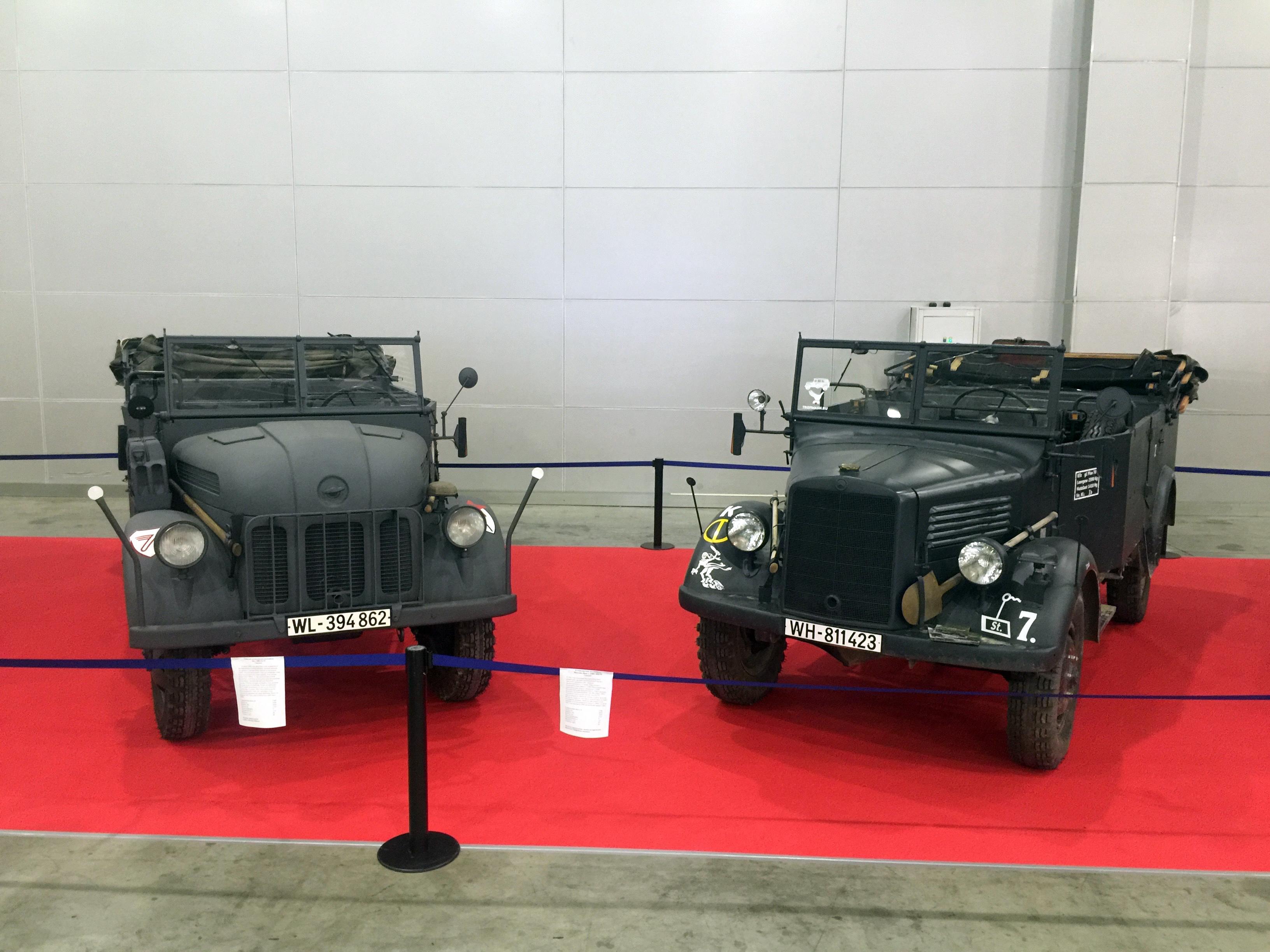 ММАС 2016 моторы войны